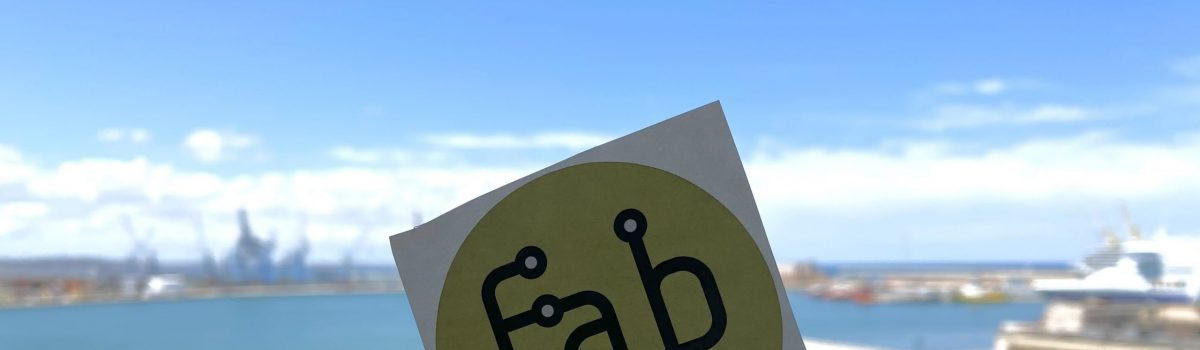 Fabschool Tour: Martina Ferracane in visita